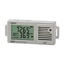 Termometer Ruangan - Data Logger Suhu dan Kelembaban Dalam Ruangan