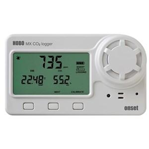Termometer Ruangan - Data Logger Karbondioksida Dalam Ruangan