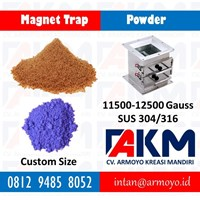 Jual Magnetic Powder