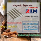 Magnetic Grate 1