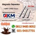 Magnetic Separator 1