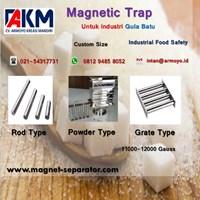 Magnetic Powder untuk gula batu