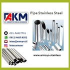 Pipa Stainless Steel 1