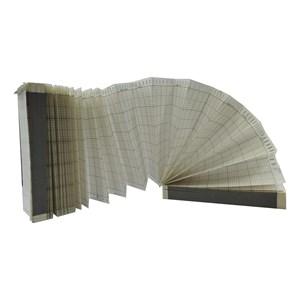 Aksesoris Listrik Folding Chart Yokogawa B9565aw