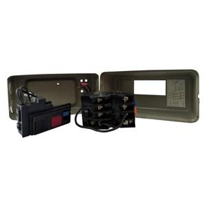 Aksesoris Listrik Magnetic Motor Starter Ms-K10pm