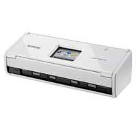 Jual ADS-1600W ASA Brother Scanner