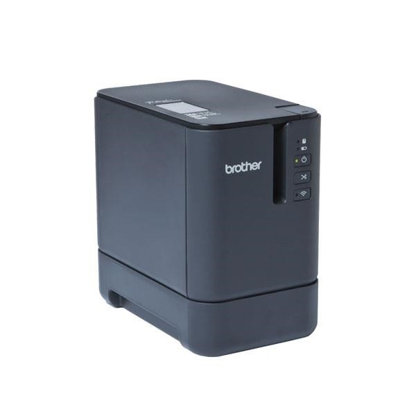 Printer label brother p touch PT P950NW Mesin Label