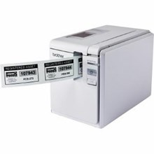 Printer Label Brother P Touch PT-9700PC Mesin Label