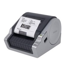 Printer Label Brother P Touch QL-1060N Mesin Label
