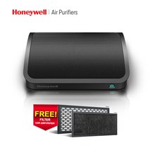 Car Air Purifier Honeywell Move Pure free Car HEPA filter Pembersih Ruangan Lainnya