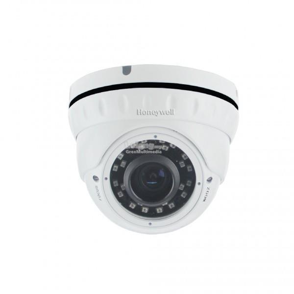 HEL2R1 Honeywell Kamera CCTV Keamanan