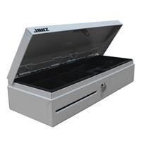 JZ CF270 Janz Cash Drawer pos  White