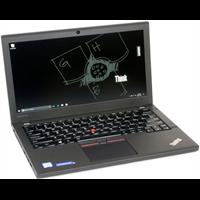 Netbooks Lenovo NOTEBOOK TP X260 4G 500 NO OS
