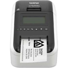 brother ptouch QL-820NWB
