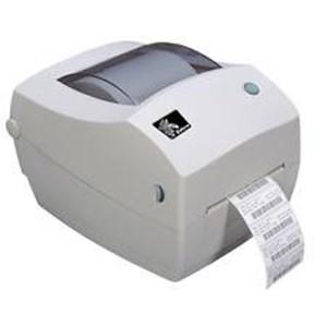 Printer Barcode Zebra GC420-100520-000