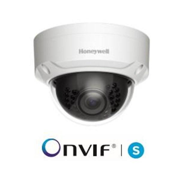 H4W4PRV3 CCTV Honeywell IP Camera