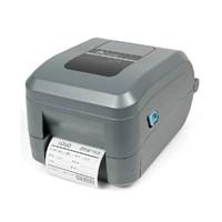 GT820-100520-1DP Printer Barcode Zebra