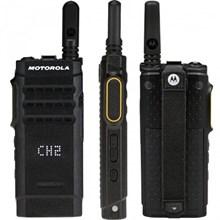 SL1M 403 -470MHz 2 - 3W DISPLAY NKP Radio Komunikasi Walkie Talkie HT