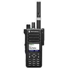 XIR P8668i 350-400 5W FKP GNSS BT WIFI Radio Komunikasi Walkie Talkie HT