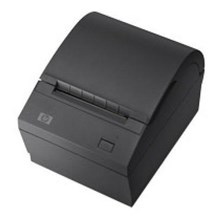 BM476AA HP Serial USB Thermal Receipt Printer POS