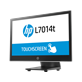 T6N32AA HP L7014t Touch Monitor