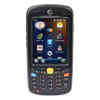 Jual MC55A0-P20SWQQA7WR Motorola Zebra Scanner Barcode