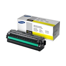CLT-Y506L SEE Samsung Toner Cartridge