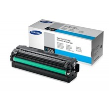 CLT-C506L High Yield Cyan Toner Cartridge Samsung