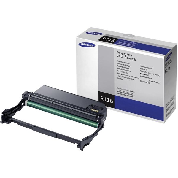 Tinta Printer MLT-R116 SEE Samsung Black and White Laser Toner Printer Cartridges