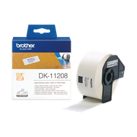 DK-11208 Brother Shipping Label Large Address 38mmx90mm (400label) 1