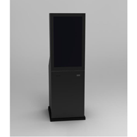 Beli Mesin Antrian e-Kios Touchscreen Information System 4