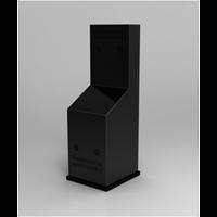 Distributor Mesin Antrian e-Kios Touchscreen Information System 3