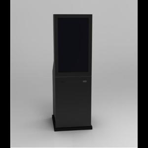 Mesin Antrian e-Kios Touchscreen Information System