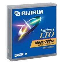 Catridge Fujifilm Ultrium LTO 1 100/200 GB