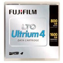 Fujifilm LTO 4 Tape 800/1600 GB Data Cartridge