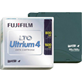LTO 4 DATA CARTRIDGE ULTRIUM FUJIFILM - 800GB/1600GB