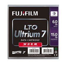 Cartridge Data LTO-7 WORM FUJI ULTRIUM7 DATA CARTR