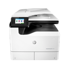 Printer Multifungsi HP P77740dn - Affordable A3 Printing 1