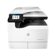 Printer Multifungsi HP P77740dn - Affordable A3 Pr