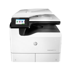 Printer Multifungsi HP P77740dn - Affordable A3 Printing