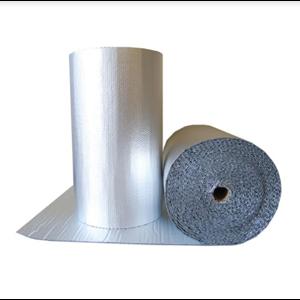 Aluminium Foil Bubble AA DB Insulasi Allumfoil