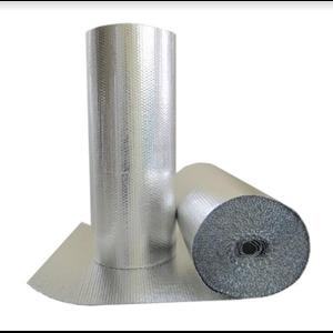 Aluminium Foil Bubble AM Insulasi Allumfoil