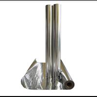 Aluminium Foil Paper Insulasi Ecogard  1