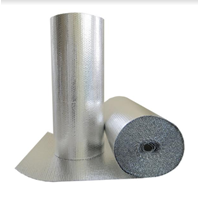 Aluminium Foil Bubble Eco Insulasi Safe Foil 1