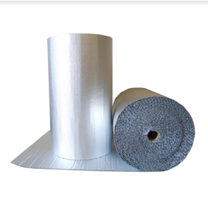 Aluminium Foil Bubble Premier DB Insulasi Safe Foil