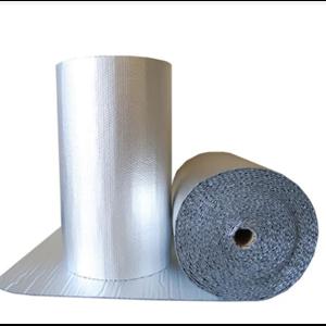 Aluminium Foil Bubble Premier Insulasi Safe Foil