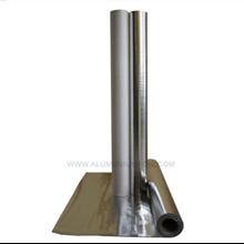 Aluminum Foil Woven Insulasi Safe Foil