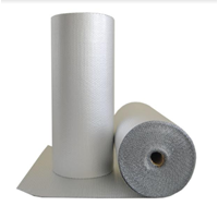 Aluminium Foil Bubble Classic Insulasi Safe Foil 1