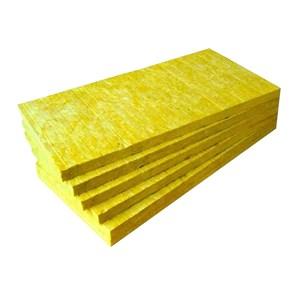 Glasswool Insulator Akustik Board Density 24 Kg