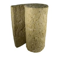 Rockwool Insulation Roll Density 80 Kg SAFE ROCK 1